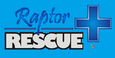 Raptor Rescue Web Site Under Construction